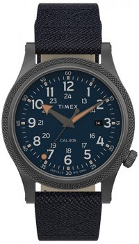 Timex TW2T76100Allied