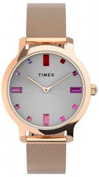 Zegarek damski Timex TW2U87000