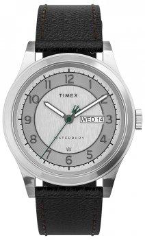 Timex TW2U90200Waterbury Traditional