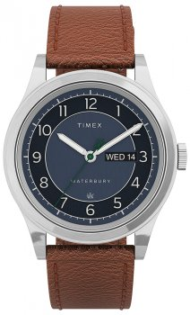 Timex TW2U90400Waterbury Traditional