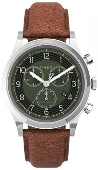 Timex TW2U90700Waterbury