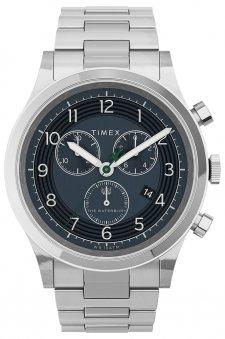 Timex TW2U90900Waterbury Traditional Chronograph