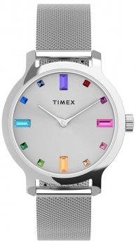 Zegarek damski Timex TW2U92900