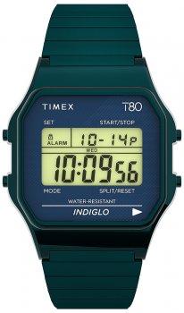Timex TW2U93800Lab Archive