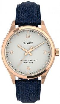 Timex TW2U97600Waterbury 34mm