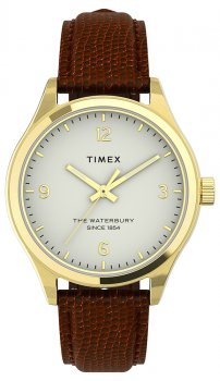 Timex TW2U97800Waterbury 34mm