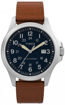 Timex TW2V03600Expedition North Solar