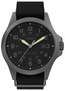 Timex TW2V03800Expedition North Solar