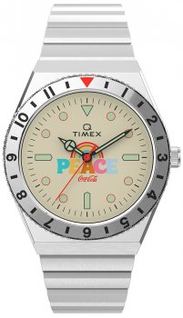 Timex TW2V25800Lab Archive 1971 Unity Collection