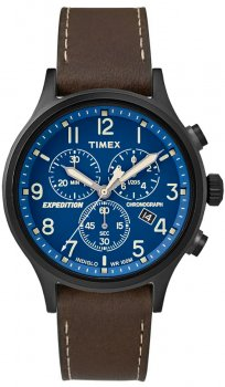 Timex TWH6Z1610Expedition Chronograph