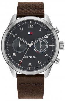 Zegarek  męski Tommy Hilfiger 1791785