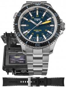 Zegarek męski Traser TS-109370