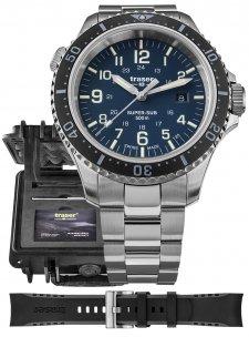 Zegarek męski Traser TS-109373