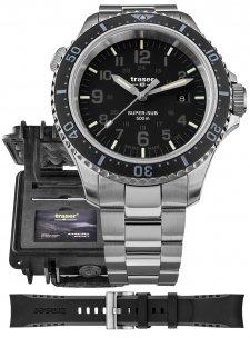 Zegarek męski Traser TS-109376