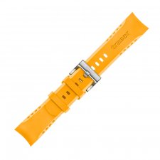 Traser TS-109310Rubber Strap Yellow P67 Diver