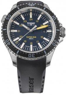 Zegarek męski Traser TS-109371