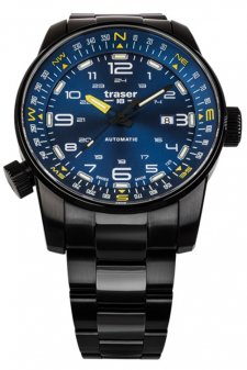 Zegarek męski Traser TS-109523