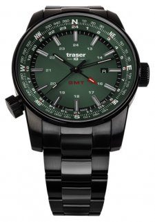 Zegarek męski Traser TS-109525