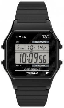 Zegarek damski Timex TW2R67000