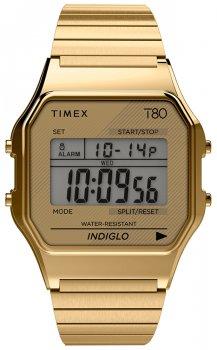 Zegarek damski Timex TW2R79000