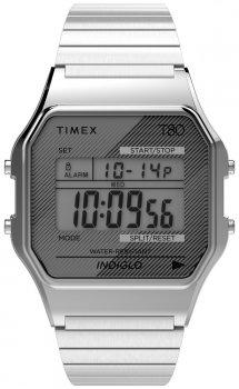 Zegarek damski Timex TW2R79100