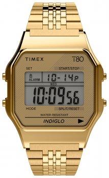 Zegarek damski Timex TW2R79200