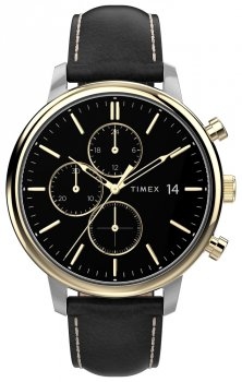 Zegarek męski Timex TW2U39100