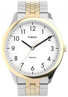 Zegarek męski Timex TW2U40000
