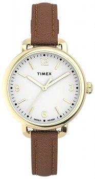 Zegarek damski Timex TW2U60000