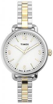 Zegarek damski Timex TW2U60200