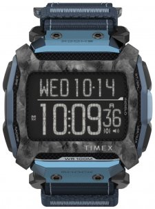 Timex TW5M28700Command Shock