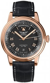 Aviator V.3.35.2.275.4Douglas DAY-DATE 41 Automatic LIMITED EDITION