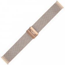 Bransoleta do zegarka  Vostok Europe B-Undine-0.7D005