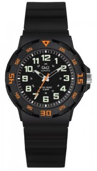 Zegarek dla dzieci QQ VR19-008