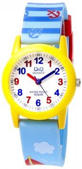 Zegarek dla dzieci QQ VR99-804