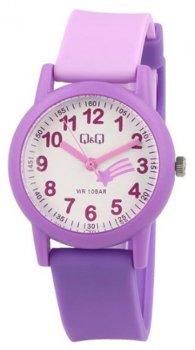 Zegarek dla dziewczynki QQ VS49-004