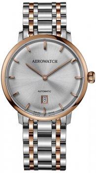 Zegarek męski Aerowatch 67975-BI01-M