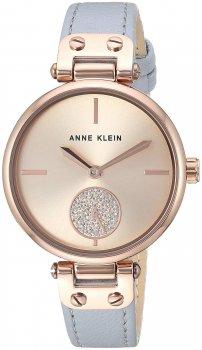 Zegarek damski Anne Klein AK-3380RGLG