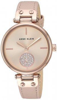 Zegarek damski Anne Klein AK-3380RGLP