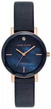 Zegarek damski Anne Klein AK-3434RGNV