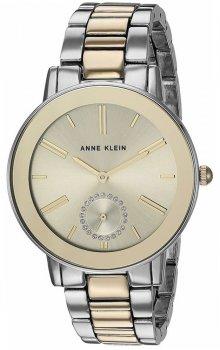 Zegarek damski Anne Klein AK-3485CHTT