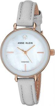 Zegarek damski Anne Klein AK-3508RGLG