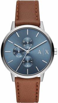 Zegarek  Armani Exchange AX2718