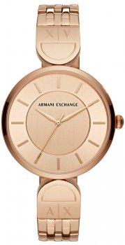 Zegarek damski Armani Exchange AX5328
