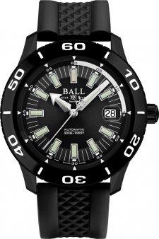 Zegarek męski Ball DM3090A-P4J-BK