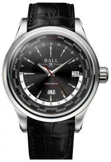 Zegarek męski Ball GM2020D-LL1FCJ-BK