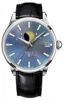 Zegarek damski Ball NL3082D-LLJ-BE
