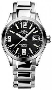 Zegarek męski Ball NM2026C-S15CJ-BK