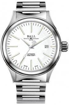 Zegarek męski Ball NM2188C-S20J-WH