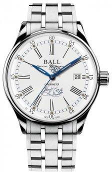 Zegarek męski Ball NM3288D-S2CJ-WH